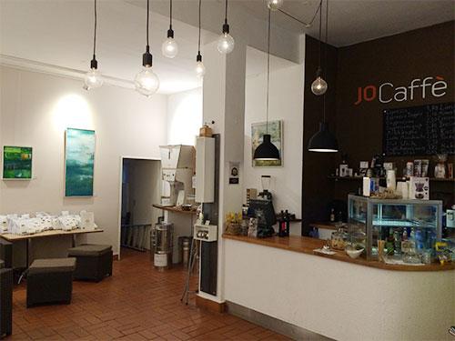 JoCaffe in Berlin-Schmagendorf, 2014